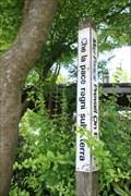 Image for Britannia Centre Peace Pole — Vancouver, BC
