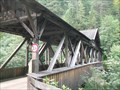 Image for Kundler Klamm Bridge, Tirol, Austria