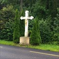 Image for Christian Cross at Hauptstrasse - Sisseln, AG, Switzerland