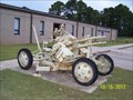 Image for ZPU-4 14.5mm 4-barrel Anti-aircraft Gun - Clayton, AL