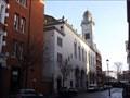 Image for Cadogan Hall - Sloane Terrace, London, UK
