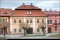 Image for Meštanský dum c.p. 50 / Burgher house N° 50 - Kostelec nad Cernými lesy (Central Bohemia)
