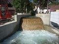 Image for Waterfall @ Mühlbach - Dießen am Ammersee, Germany, BY