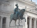 Image for Victor Emmanuel II  -  Rome, Italy