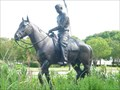 Image for Will Rogers Riding Into The Sunset
