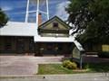 Image for MK&T Depot - Hillsboro, TX