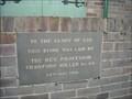 Image for 1958 - Presbyterian Church Hall, Mittagong, NSW