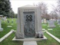 Image for Emo, Emo, Emo - Salt Lake City Cemetery, Utah