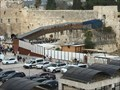 Image for Mughrabi-Bridge - Jerusalem, Israel