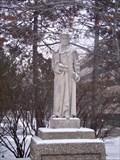 Image for Father Gabriel Richard - Detroit, Michigan