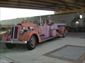 Image for Seagrave Fire Truck - Chickasha, OK