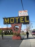 Image for Motel Wagon Wheel - San Jose, CA