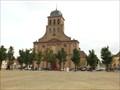Image for Eglise royale Saint-Louis, Neuf-Brisach - Alsace / France