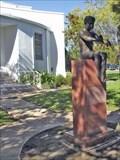 Image for Tuesday Musical Club statue - Brackenridge Park - San Antonio, TX