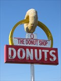 "Image for The Donut Shop - ""Sunday Strip"" - Russells Point, OH"