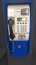 Image for Telefonni automaty, Hrob, Mirove namesti