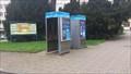 Image for Telefonni automaty, Teplice, U Cisarskych lazni