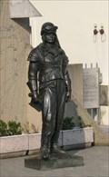 Image for Milan Rastislav Stefanik Statue - Prague