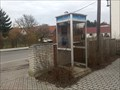 Image for Payphone / Telefonni automat - Veselicko, Czech Republic