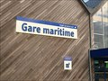 Image for La gare maritime de Roscoff - France