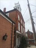 Image for IOOF Lodge - Strasburg, PA