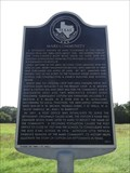 Image for Mars Community - Van Zandt County, TX