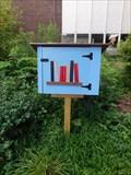 Image for Warwick Blvd. Free Little Library - Kansas City, MO