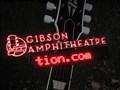 Image for Gibson Amphitheatre - Universal City, California