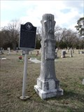 Image for Isaac Newton Gresham - Lone Star Cemetery - Point, TX