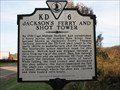 Image for Jackson's Ferry and Shot Tower