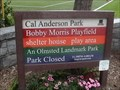 Image for Cal Anderson Park- Seattle, Washington