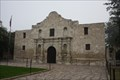 Image for Daughters of the Republic of Texas kicked out of the Alamo -- San Antonio TX