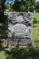 Image for James F. Brandenburg - Little Bethel Memorial Park - Duncanville, TX