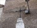 Image for Creu davant del Monestir de Sant Bartomeu - Inca, Islas Baleares, España