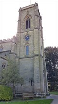 Image for Bell Tower - All Saints - Stretton-on-Dunsmore, Warwickshire