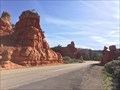 Image for Red Canyon - Scenic Byway 12 - Dixie, UT