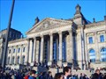 Image for The Reichstag - Berlin, Germany, BE