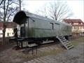 Image for Güterwagen - Derendingen, Germany, BW