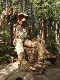 Image for Isak Heartstone, Mountain Troll - Breckenridge, CO, USA