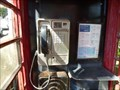 Image for Public phone on Spaldrick - Erin Port, Isle of Man