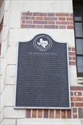Image for The Houston Light Guard/36th Inf., TXARNG -- Houston TX