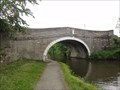 Image for Stone Bridge 168 On The Leeds Liverpool Canal – Gargrave, UK
