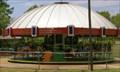 Image for Kiwanis Kiddieland Carousel - Duncan, Oklahoma