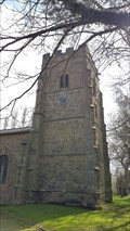 Image for Bell Tower - All Saints - Kirkby Mallory, Leicestershire