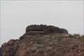 Image for WWII pillbox -- AZ Overlook, Hoover Dam nr Boulder City NV