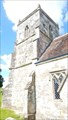Image for Bell Tower - All Saints - Sutton Mandeville, Wiltshire
