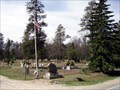 Image for Pioneer Cemetery [Grant Township]