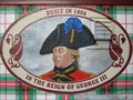 Image for Murals - The Mansion House