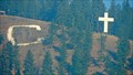 Image for The Cross on the Hill - Colville, WA
