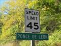Image for Ponce de León, Missouri